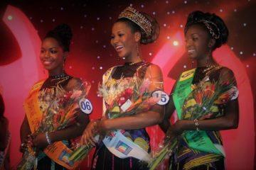 Miss Côte d'Ivoire