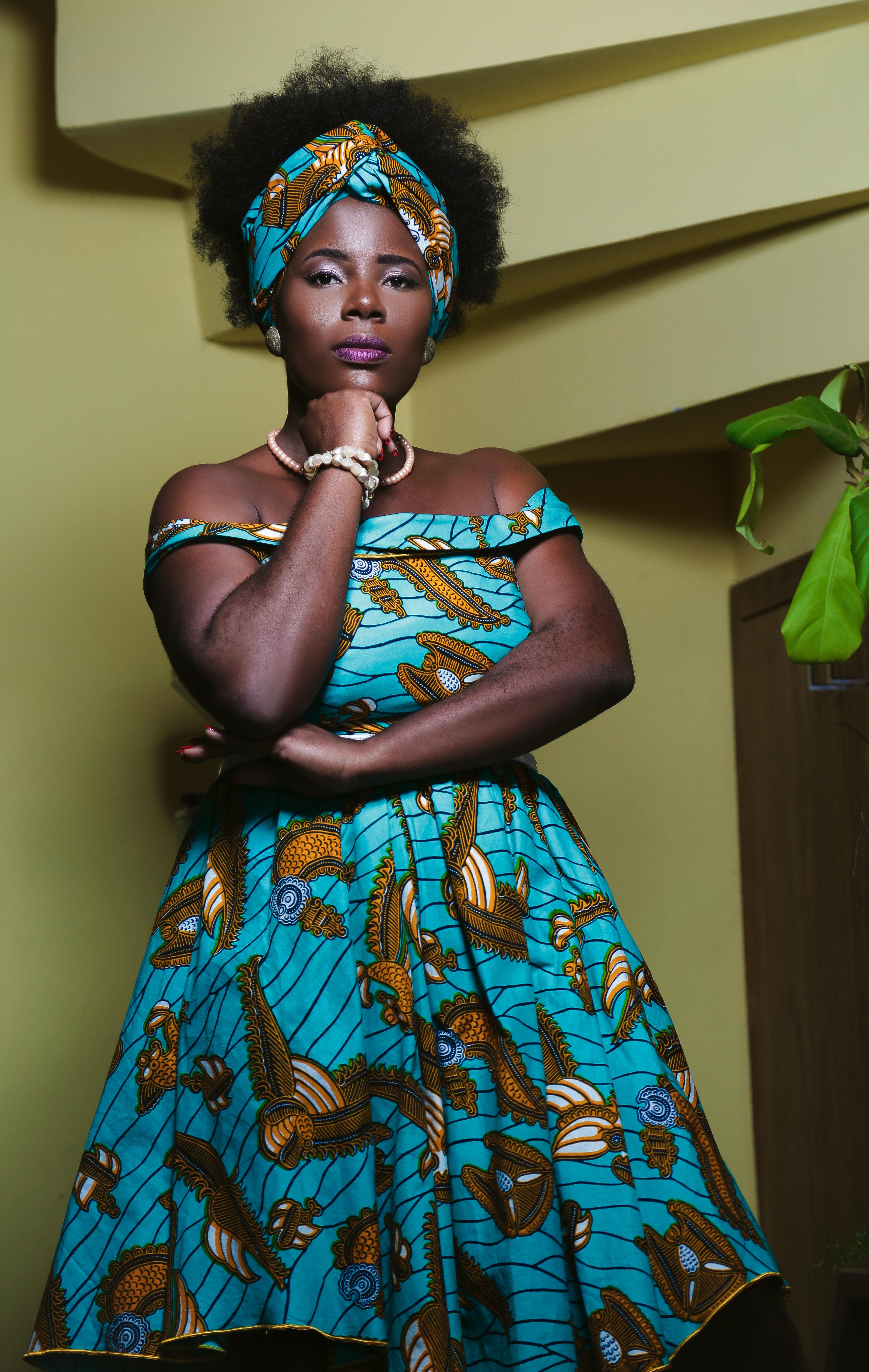 Ivorian Queens